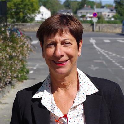 Marie-Josée Hisler-Sladek