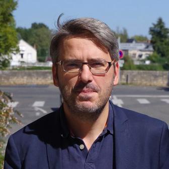 Olivier Vaillant