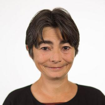 Louise Kerrachi